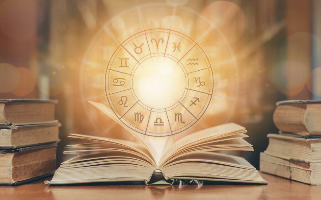 Personligt horoskop - Resursetanken